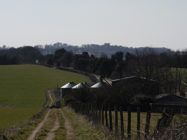 Wonston Manor Farm