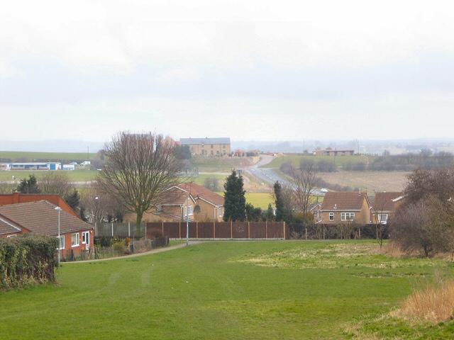 Manor Farm Estate
