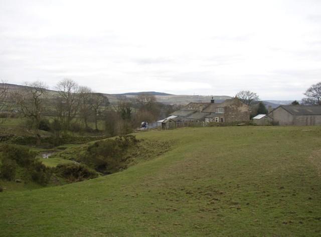 Hay Hills Farm, Silsden