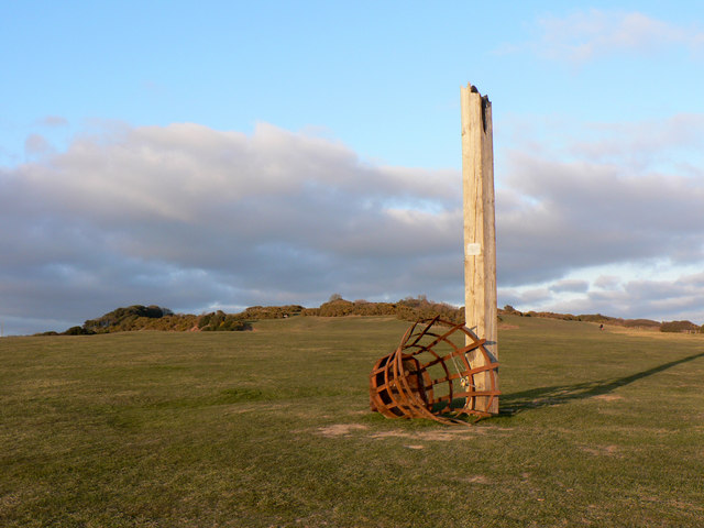 The East Hill Beacon
