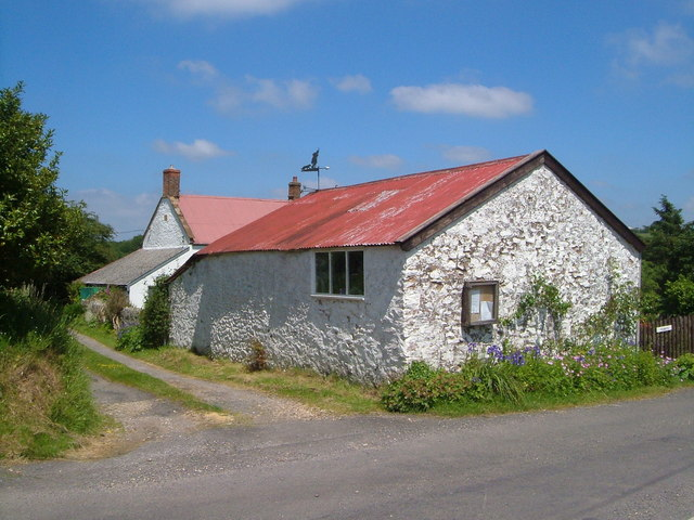Cottage at Blackwater