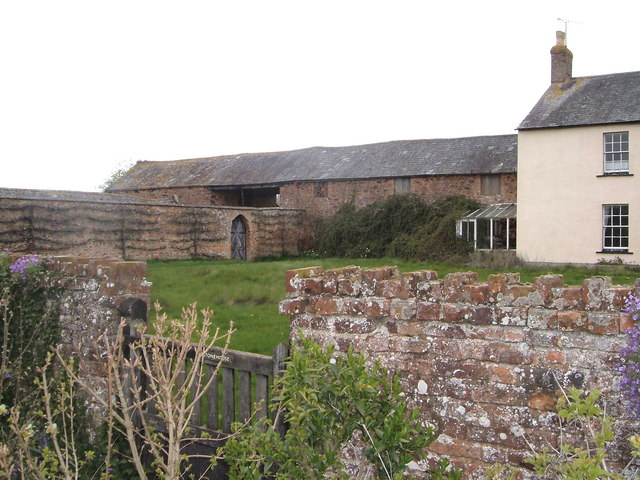 Stonehouse Farm