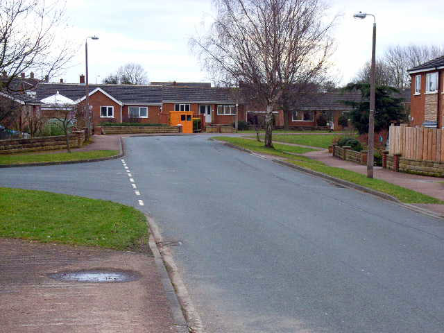 Ashtree Road, Bedale
