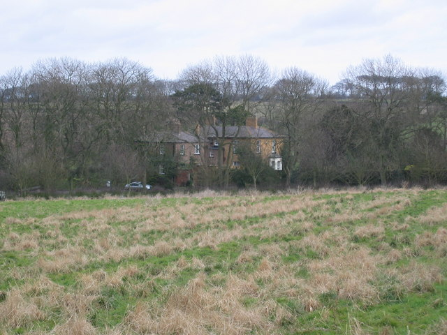 Octon Manor