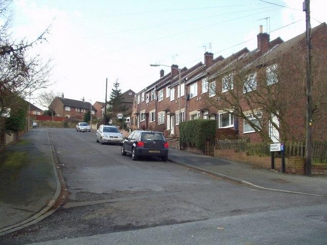 Breary Terrace