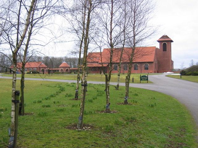 East Riding Crematorium