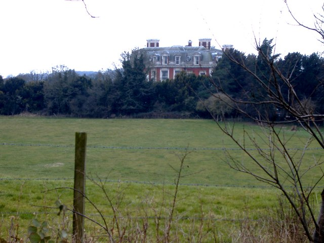 The Mansion House, Tring