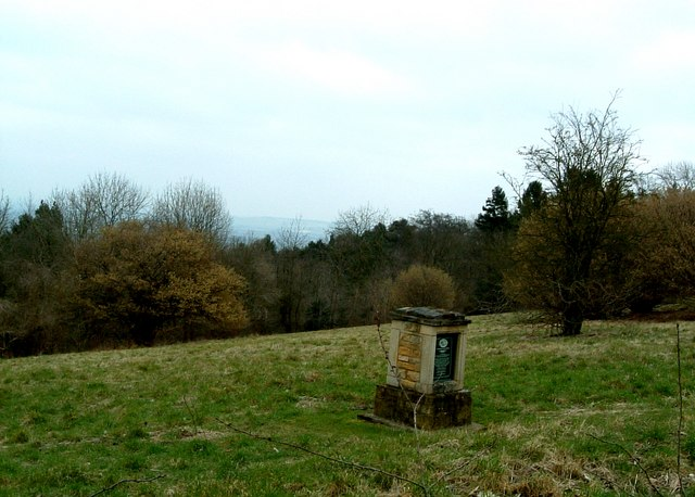Aston Hill Viewpoint