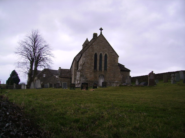 St. Saviour's Church Aughton