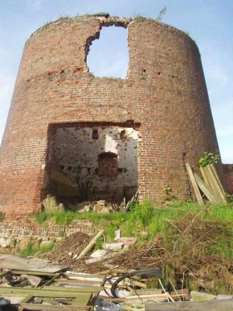 Brompton Windmill
