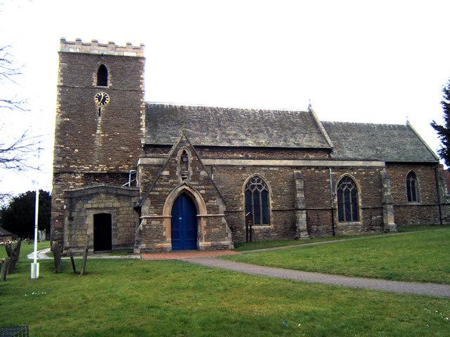 St. Andrew's, Burton-Upon-Stather