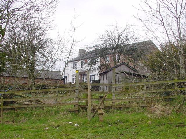 Waverbridge Mill