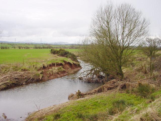 River Waver