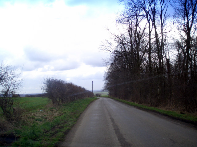 The Road to Flixborough