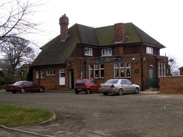 The Flixborough Inn