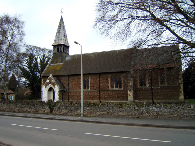 Flixborough Church