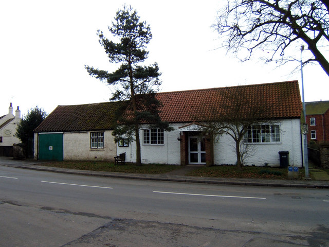 Flixborough Village Hall
