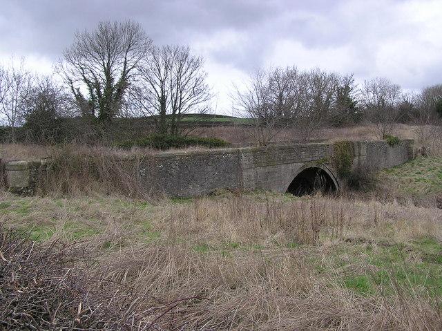 Willow 'old' Bridge.