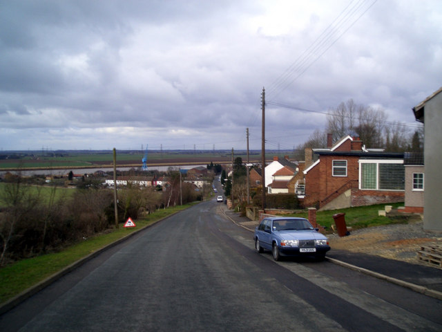 Stather Road