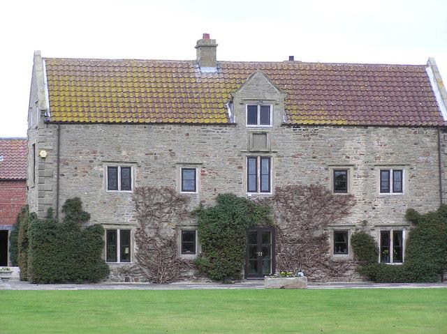 Jolby Manor