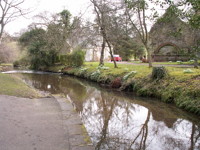 Law Mill, St Andrews