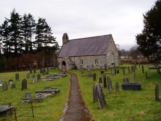 St Cywair