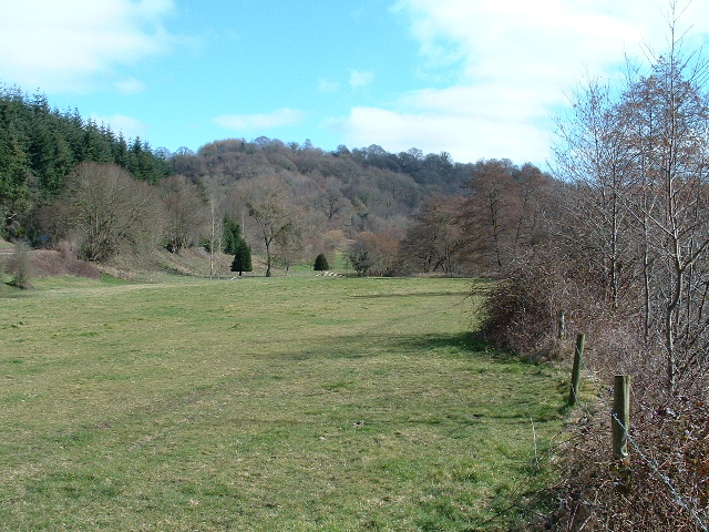 Monnow Meadows
