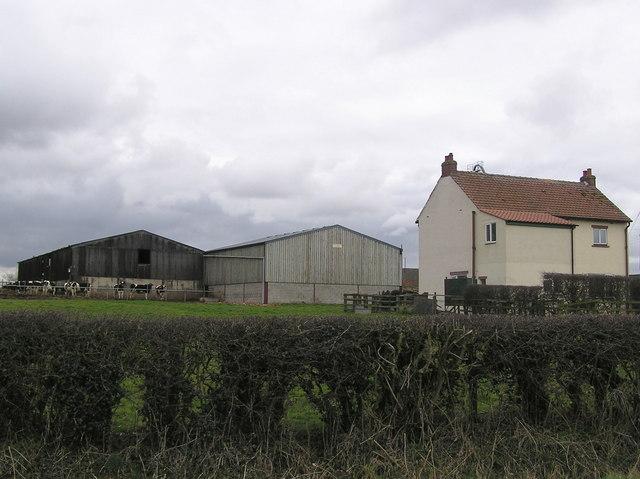 Jolby Farm.