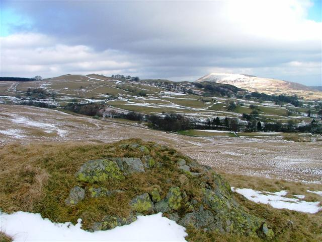 Rocky Knoll, Watermillock Common