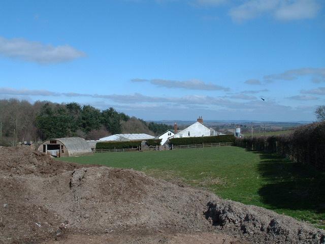 Trothland Farm