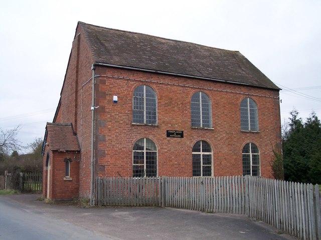 Converted Chapel, Birdwood