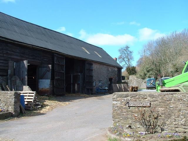Brinstone Farm