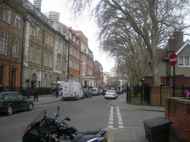 Vincent Square SW1 (1)