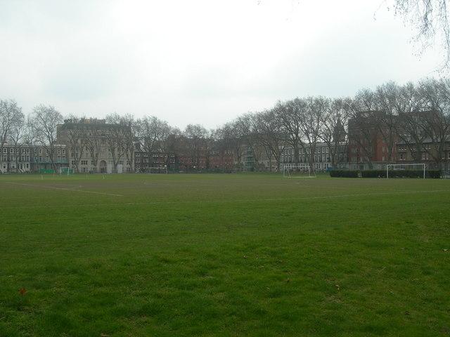 Vincent Square SW1 (2)