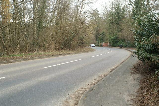 Hook Road