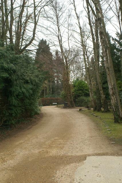 Hookwood Lane