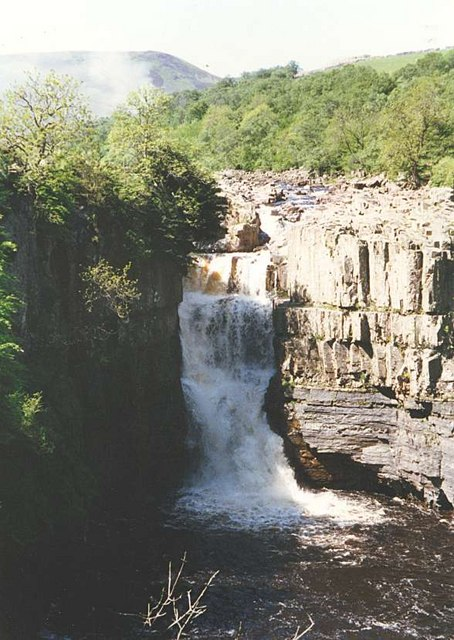 High Force - Lower Level