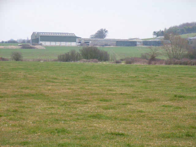 Poppets Hill Farm