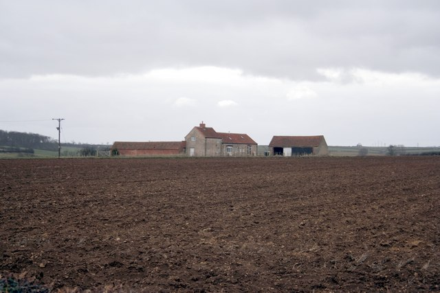 Kelby Barn