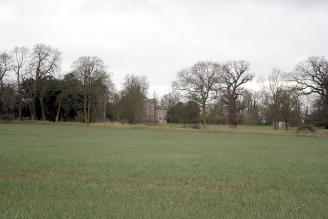 Culverthorpe Hall