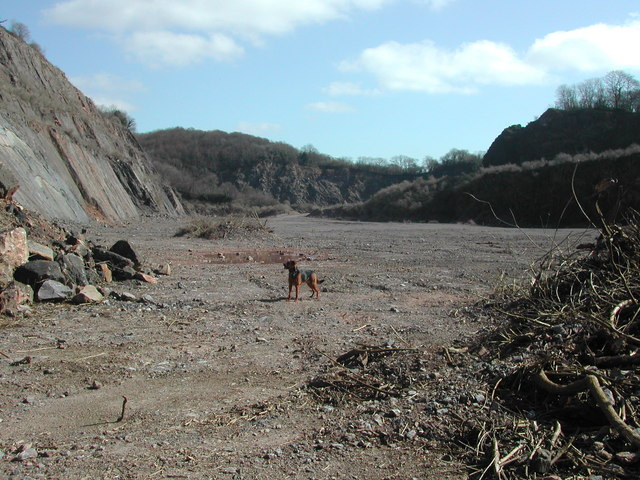 Black Rocks Quarry