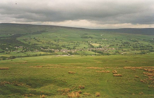 Teesdale