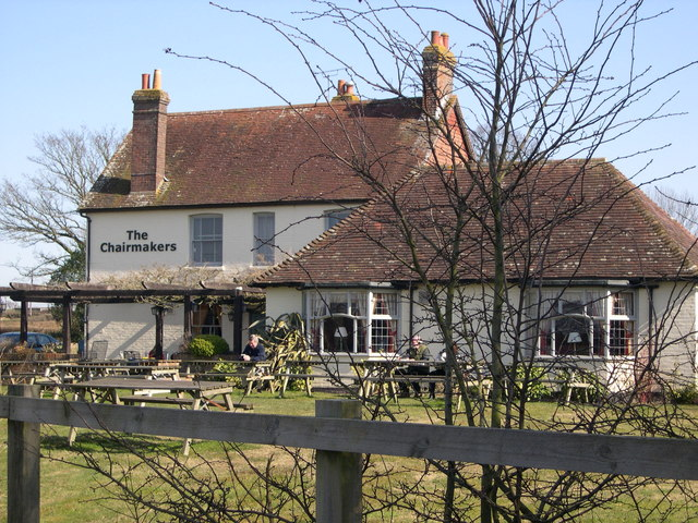 The Chairmakers Pub