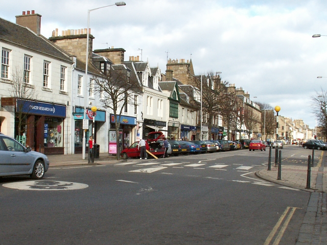 South Street, St Andrews
