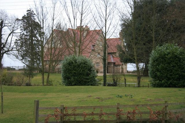 Heydour House