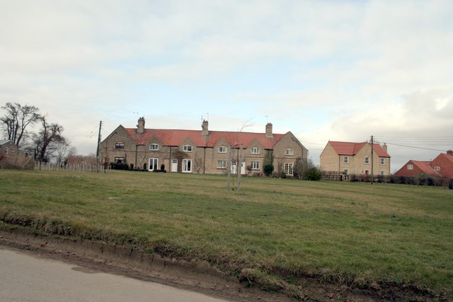 Aisby, West Lindsey - Wikipedia