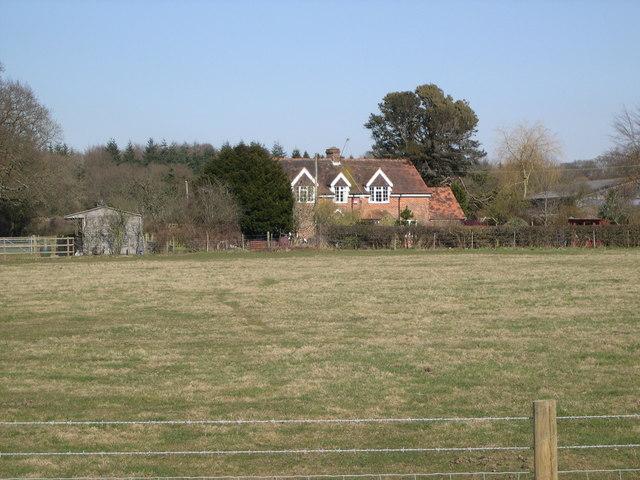 Hoe Moor Farm