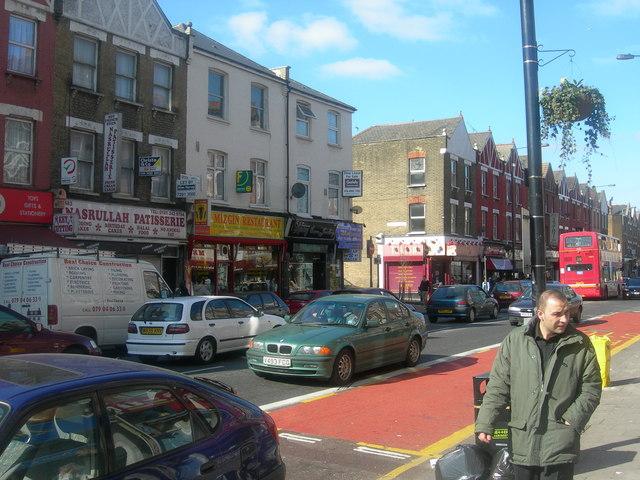 Green Lanes Haringey (3)