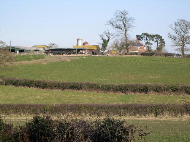Goathouse Farm