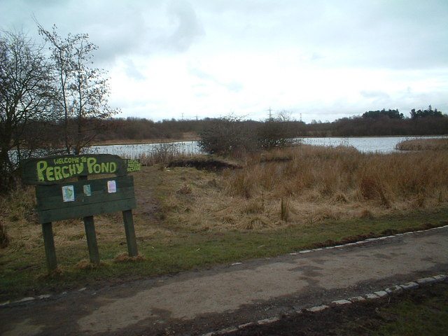Perchy Pond Nature Reserve